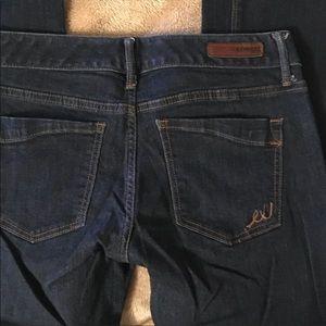 Express Stella Boot Jeans